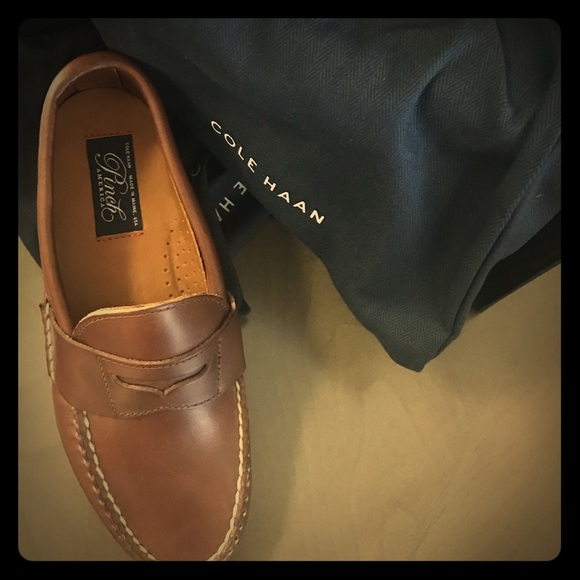 91d5b2b0bf3a35 Cole Haan s Pinch America Loafers - Comfy Classic!
